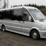 Hen Party Activity - Mini-bus Transfer