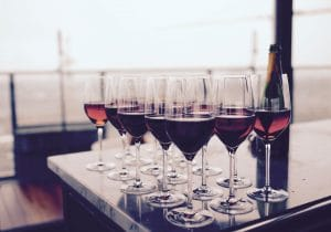 Hen Party Activity - Wine Party