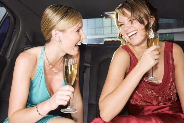 Hen Party Activity - Private Transfers