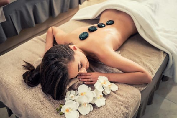 Hen Party Activity - Luxury Spa Treatments