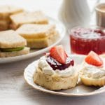 Hen Party Activity - Afternoon Tea Package