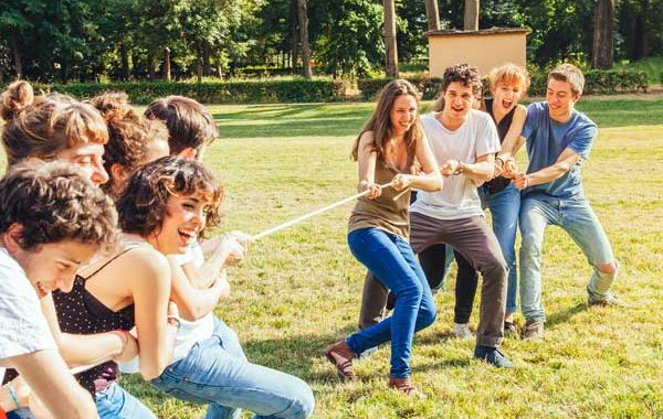 Hen Party & Group Activity - Personal Trainer