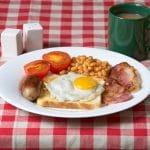Hen Party Activity - Breakfast
