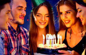 Hen Party & Group Activity - Celebration