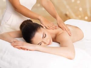 Hen Party Activity - Relaxing Spa Treatments