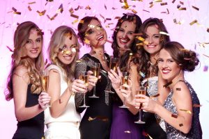 Hen Party Activity - Celebrating Hens 2