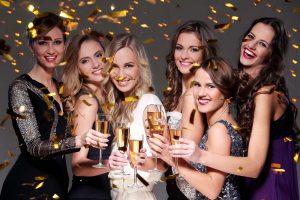 Hen Party Activity - Celebrating Hens
