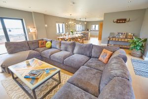 Hen Party House Honey Spa Cottage 24