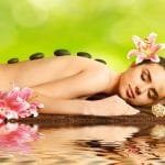Hen Party Activity - Spa Treatment
